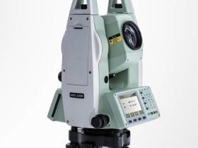 华星HTS-520R全站仪操作一览